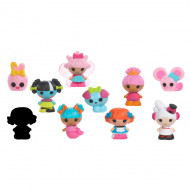 Lalaloopsy Tinies 10 Pack Assortment