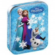 Disney Frozen Trading Card Collector Tin