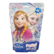 Disney Frozen Puzzle in Foil Bag
