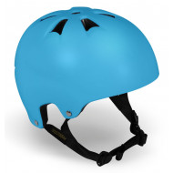 Harsh Pro EPS Helmet Blue- Large