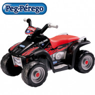 Peg Perego Polaris Sportsman 400 6V