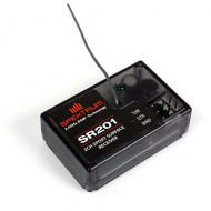 Spektrum SR201 2ch DSM Sport Receiver Coated