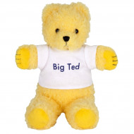 Playschool Big Ted Beanie 18cm