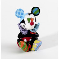 Britto Mini Figurine Mickey