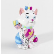 Britto Mini Figurine Catmarie