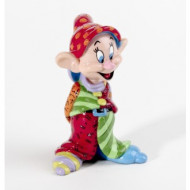 Britto Mini Figurine Dopey