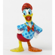 Britto Mini Figurine Donald