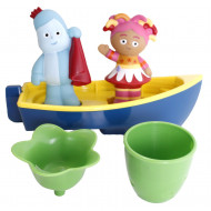 In the Night Garden Floaty Boat Playset