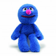 Sesame Street Grover Take Along Buddy
