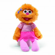 Sesame Street Zoe Take Along Buddy