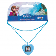 Frozen Kristoff Necklace