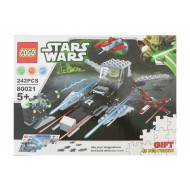Star Wars Block Set 242pc