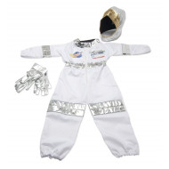 M&D - Astronaut Role Play Costume Set