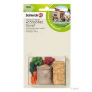 Schleich Feed Set