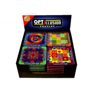 Cheatwell Games Magna Opticillusion Techcolour