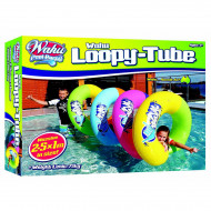 Wahu Pool Party Loopy Tube