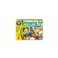 Orchard Toys - Shopping List Booster - Fruit and Vegetables