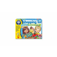 Orchard Toys - Shopping List Booster Clothes
