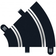 Scalextric Inner Curve 45 Degree