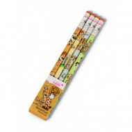 Nici Wild Friends Pencil Set