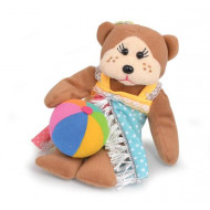 Beanie Kids Bondi the Beach Bear