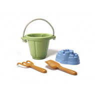 Green Toys Sand Play Set 4pc