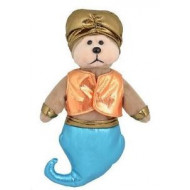 Beanie Kids George the Genie Bear