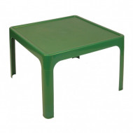 Jolly Kidz Resin Table - Green