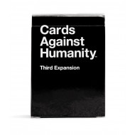 Cards Against Humaity - Third Expansion Pack