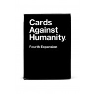 Cards Against Humaity - Fourth Expansion Pack