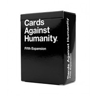 Cards Against Humaity - Fifth Expansion Pack