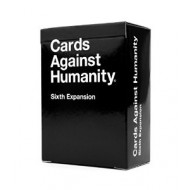Cards Against Humaity - Sixth Expansion Pack