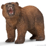 SC14685 Schleich Grizzly Bear