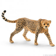 Schleich - Cheetah Female
