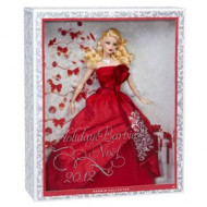 Barbie Collectors Holiday Doll