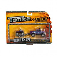 Tonka Diecast Hitchems Assorted