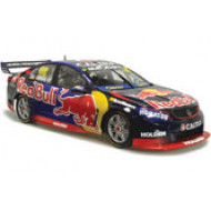 Classic Carlectable 1:18 Red Bull Racing - Jamie Whincup