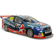 Classic Carlectable 1:18 Team Vortex Craig Lowndes