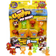The Ugglys Pet Shop S1 8pk