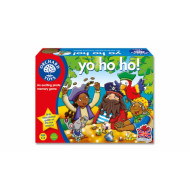 Orchard Toys - Yo Ho Ho Pirate Game