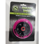 MGP 100MM AERO CORE WHEEL - PURPLE