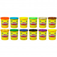 Play Doh Single Can Assortment