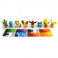 XY Pokémon Figures - 2 Pack (Assortment B8)