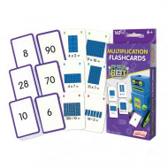 Junior Learning Multiplication Flashcards