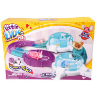 Little Live Pets Lil Mice Play Trail