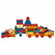 COKO Nursery Bricks 100 Pieces