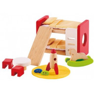 Hape Childs Bedroom