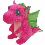 Beanie-Boo-Darla-the-pink-dragon