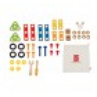 Hape Basic Builder Set 42 Pieces