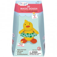 3D Magic Dough Duck & Floatie